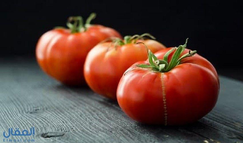 تفسير معنى رؤية الطماطم في المنام Vegetables Tomato Food