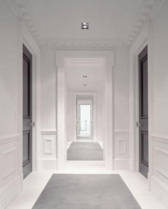 Flure Haus Deko Und Flur Design: ScarfLove — Lamaisongray: Perfection.