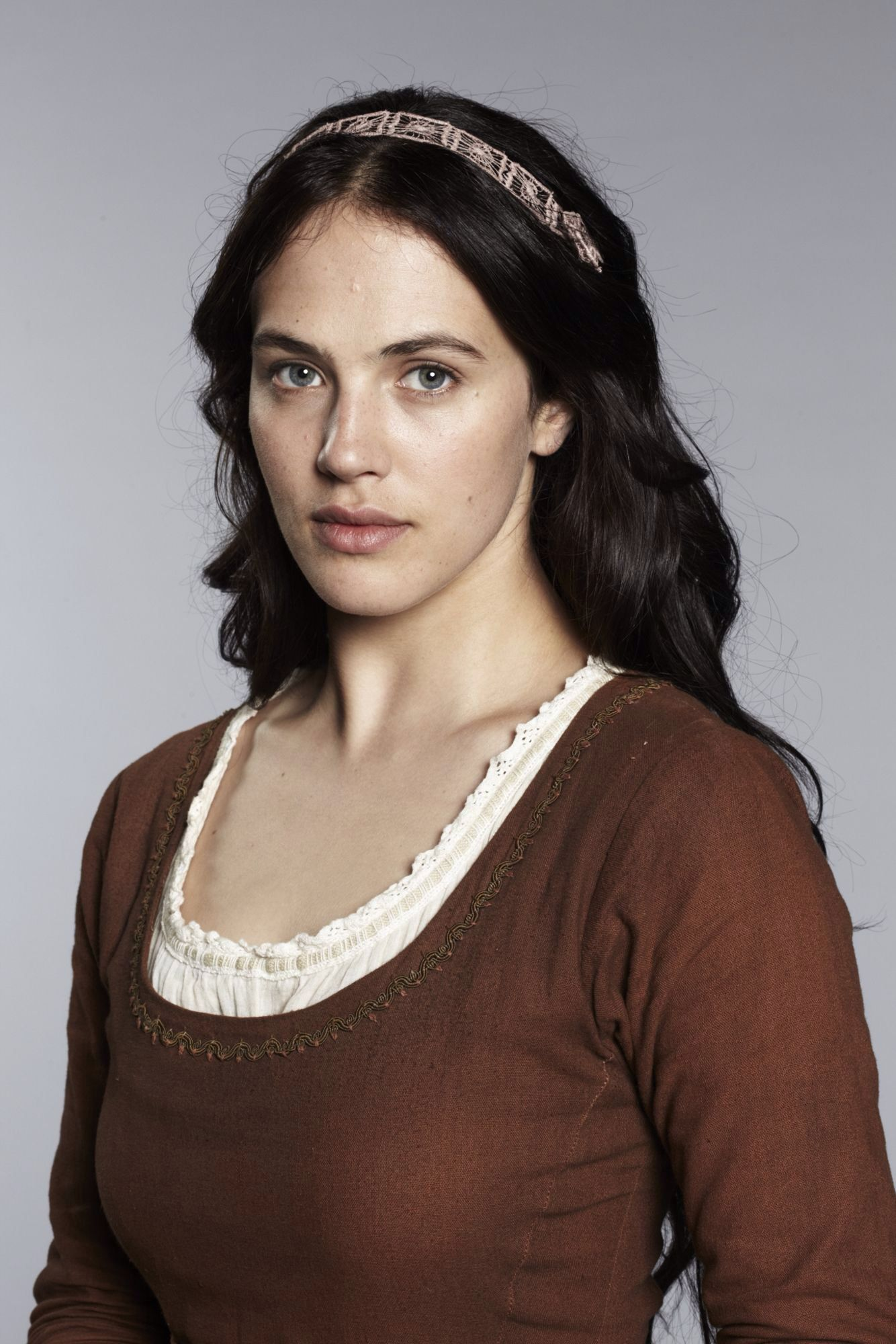 2019 Jessica Brown Findlay