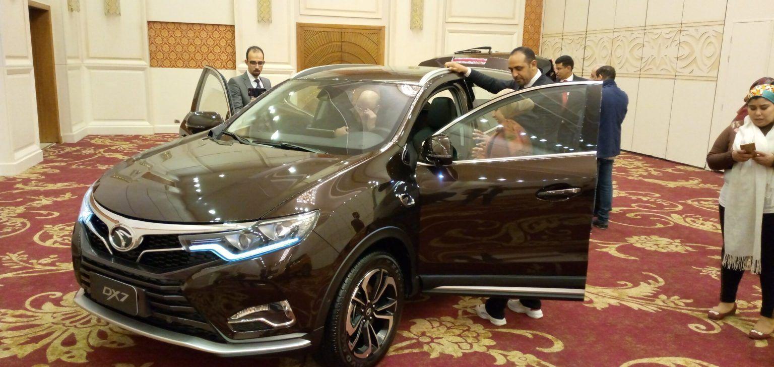 ساوايست دى اكس7 افضل انظمة امان فى احدث سيارة من مجموعة اى اف جى مواصفات وامكانيات وكماليات وسعر In 2020 Car Suv Car Suv