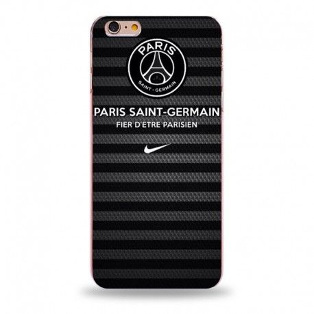 coque iphone 6 psg rose