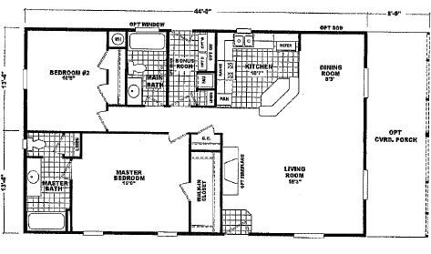 28 X 40 House Plans Google Search Small House Plans House Plans Building A House