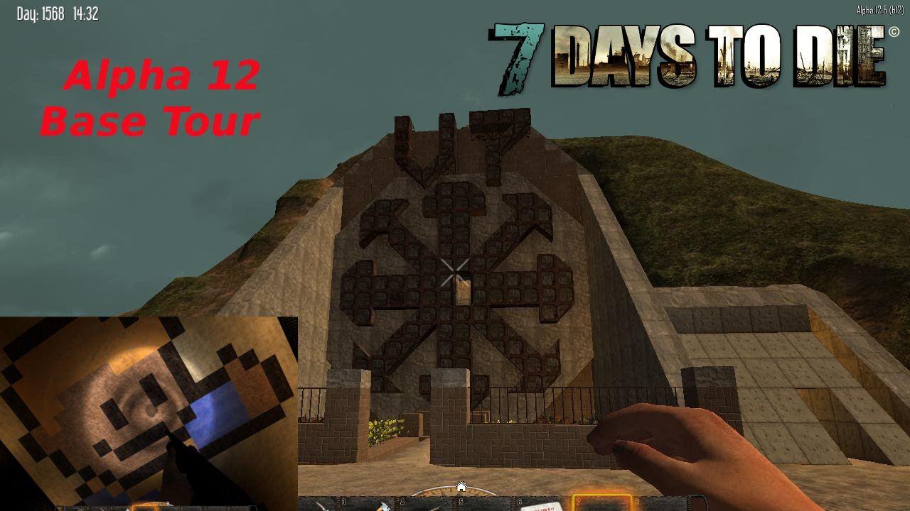9 Best 7 Days To Die Ideas 7 Days To Die Day Die