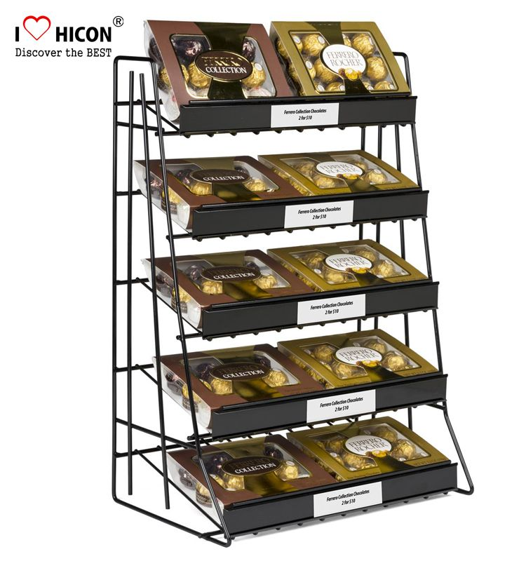 Display Stand From Hicon Pop Displays