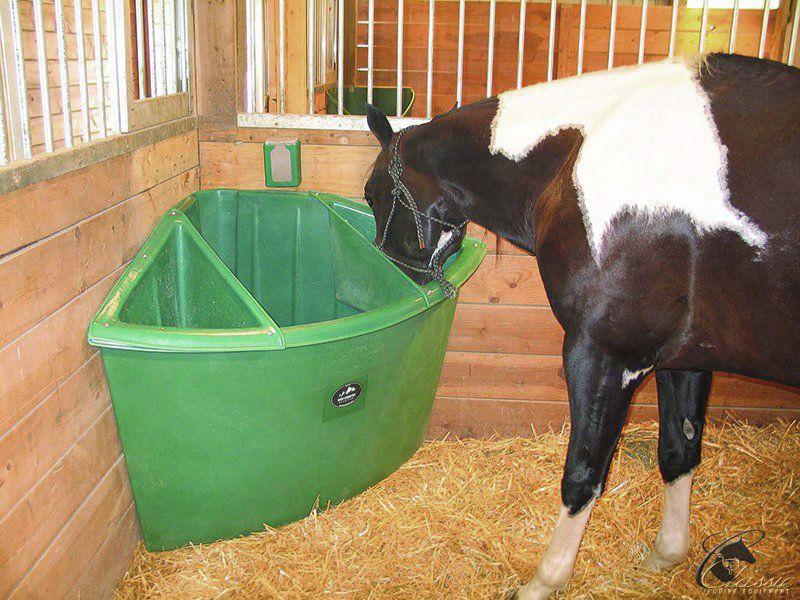 grain stalls hay for slow diy corner images feeders pinterest on horse barn haygrain best feeder