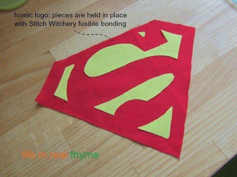 Superman logo pattern   toys etc   Superman cape, Superman