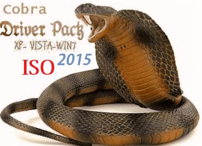 cobra driver pack 2015 offline