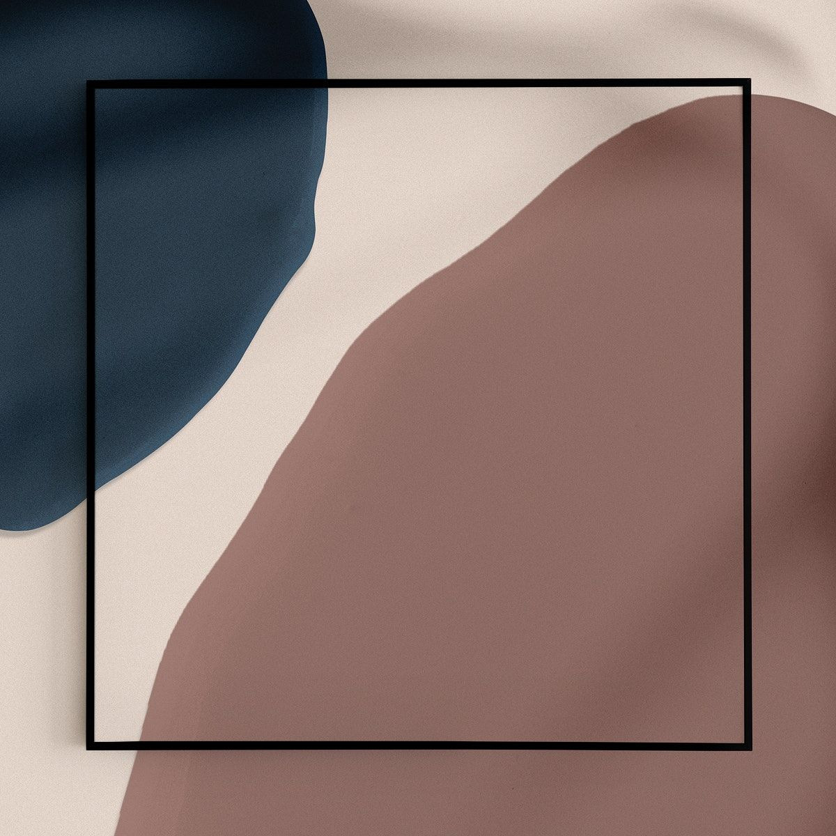 Black Frame Psd Neutral Tone Background Premium Image By Rawpixel Com Sasi Beige Background Background Neutral Tones