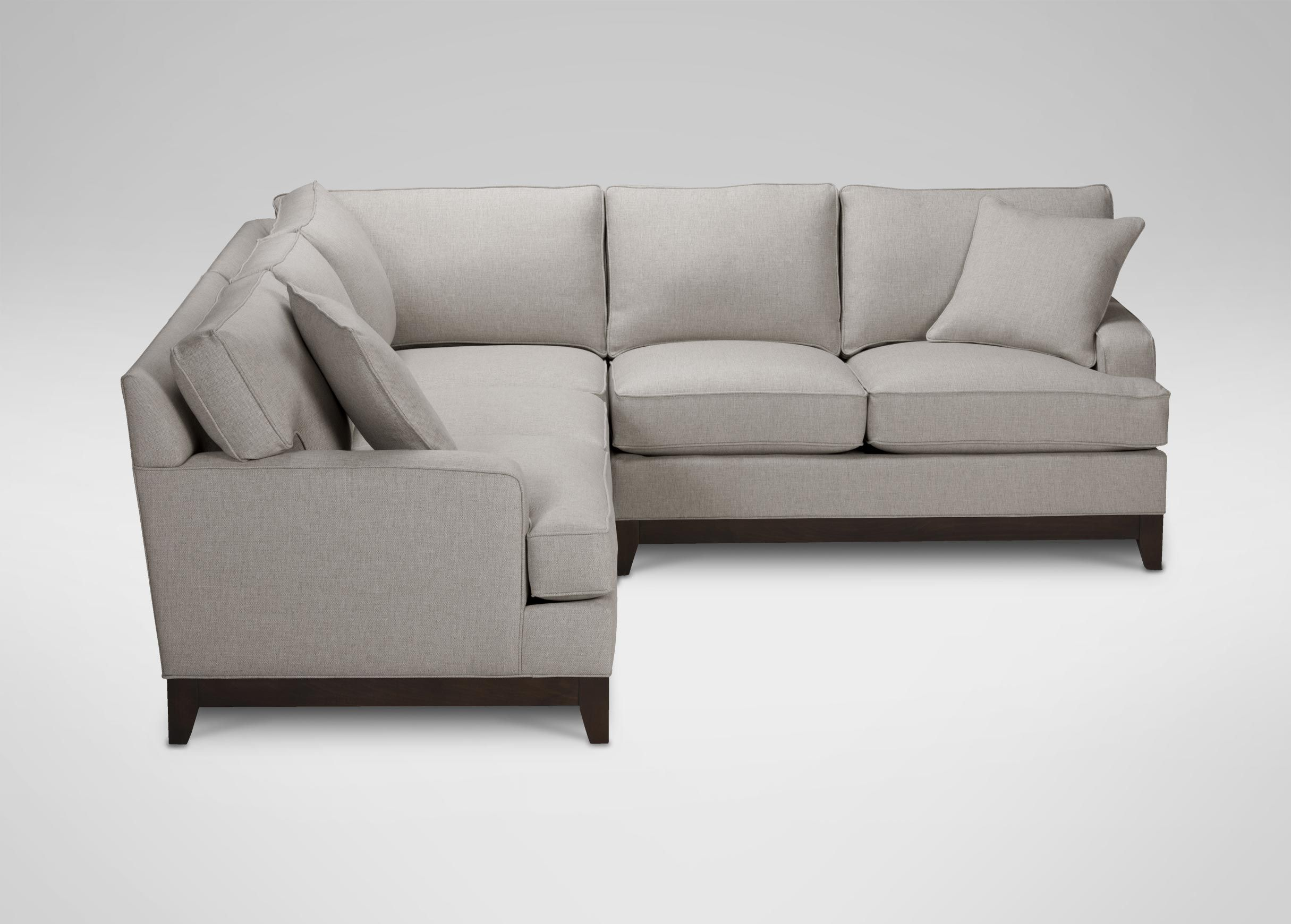 Arcata Sectional Quick Ship Sectionals Home Decor