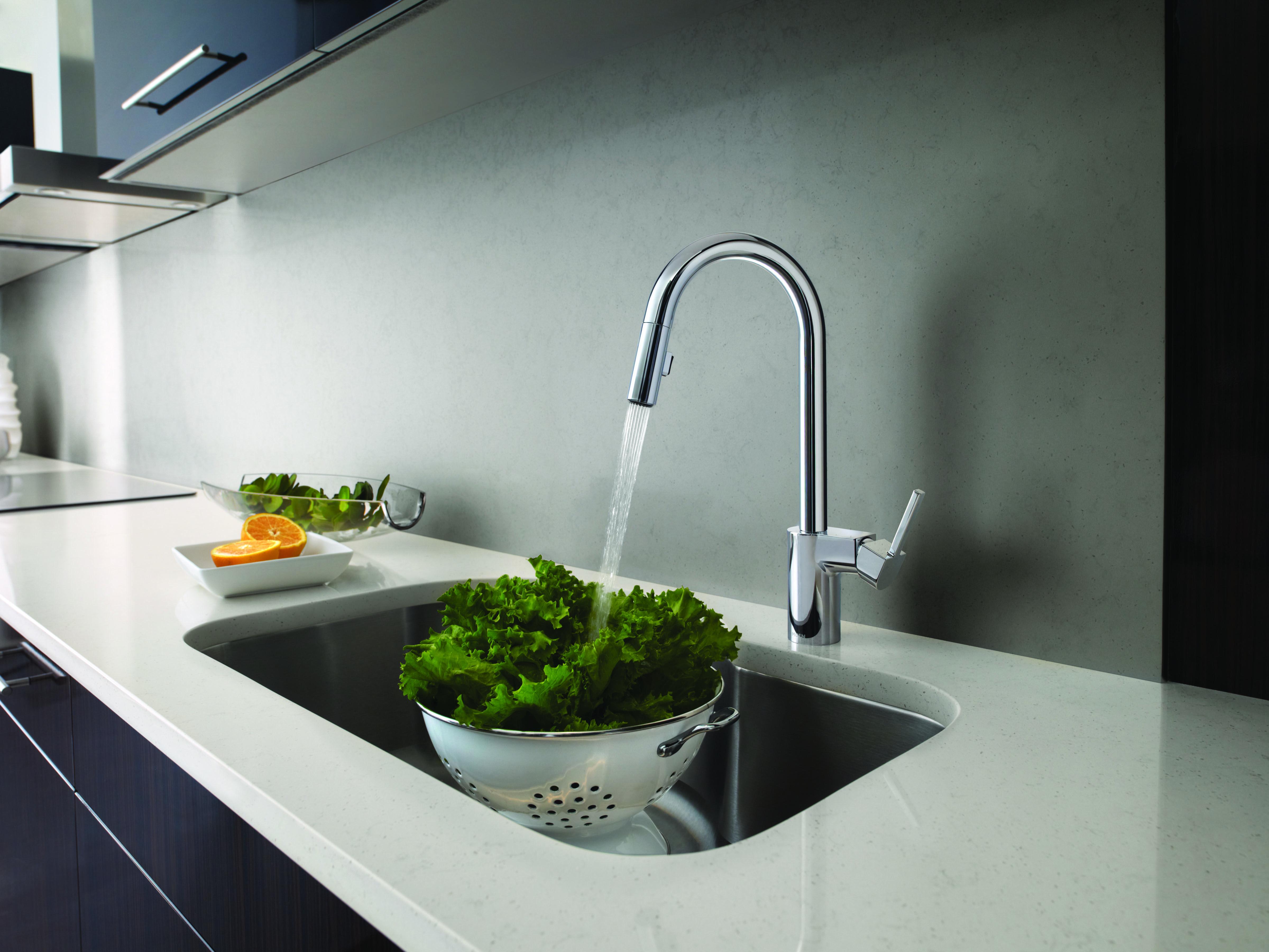 17 Best Images About Ultra Modern Kitchen Faucet Designs Ideas
