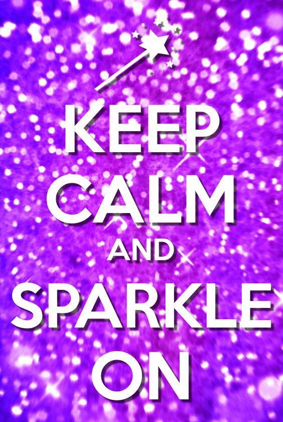 Just sparkle