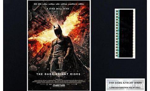 BATMAN DARK KNIGHT RISES MOVIE PICTURE 8x10 PHOTO