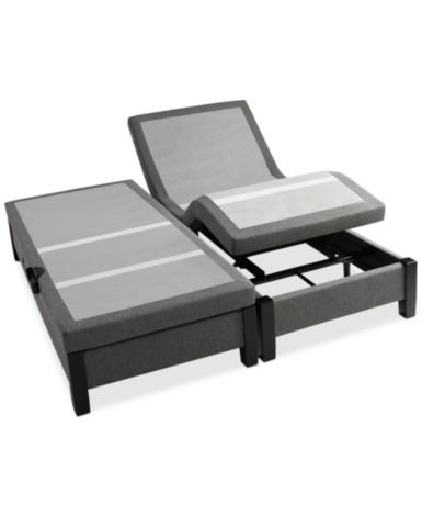 Beautyrest Renew Power King California King Adjustable Bed