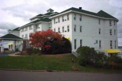 hotel chequamegon in ashland, wisconsin