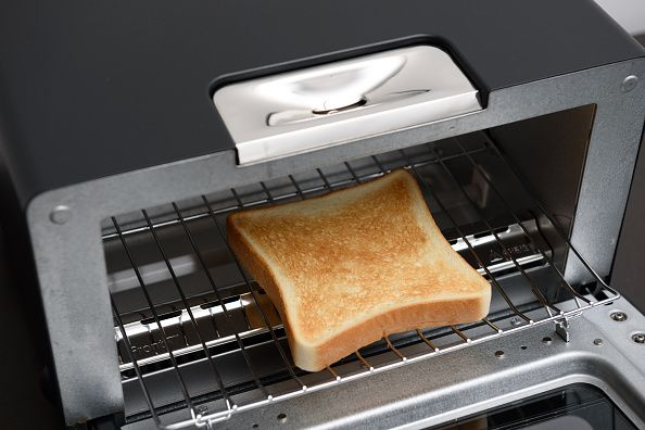 Oven Toaster Not Heating Ovenqta
