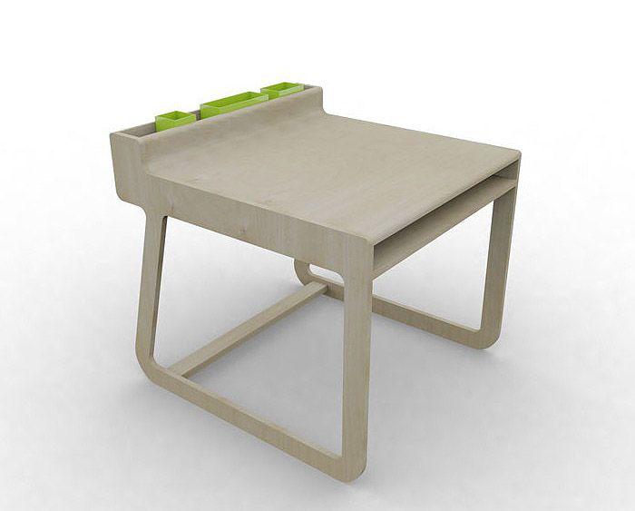 Bureau Design Pour Enfant Playtime | Bureaux Design, Pour Enfants