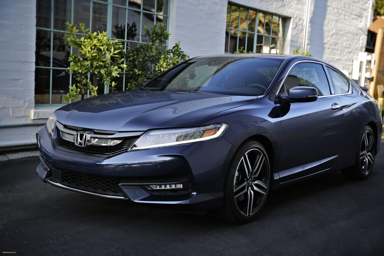 2019 Honda Accord Coupe Spirior | Honda accord coupe ...