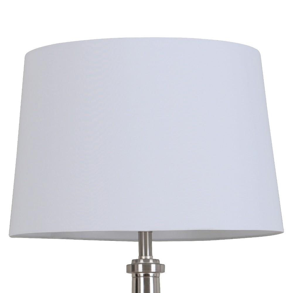 Threshold Lamp Shade Large - Winter White