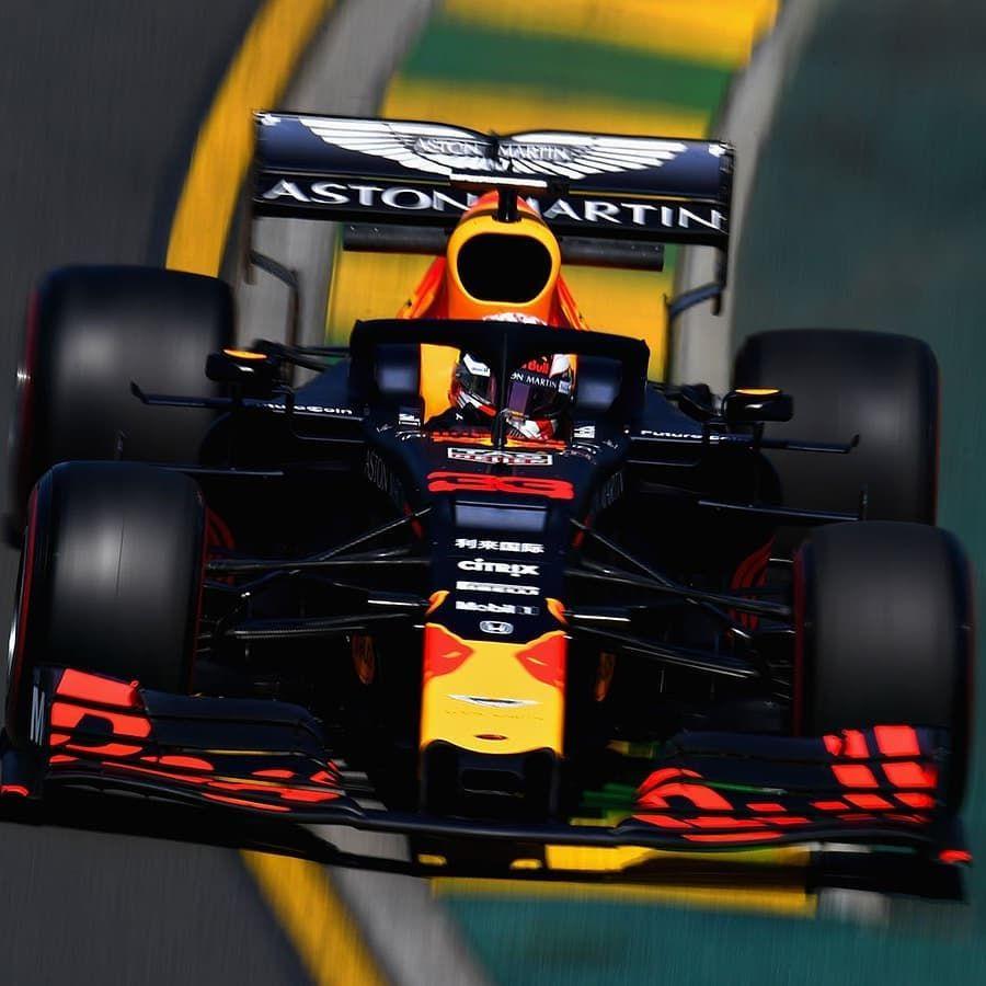 Formula 1 Rolex Australian Grand Prix 2019 Melbourne Grand Prix