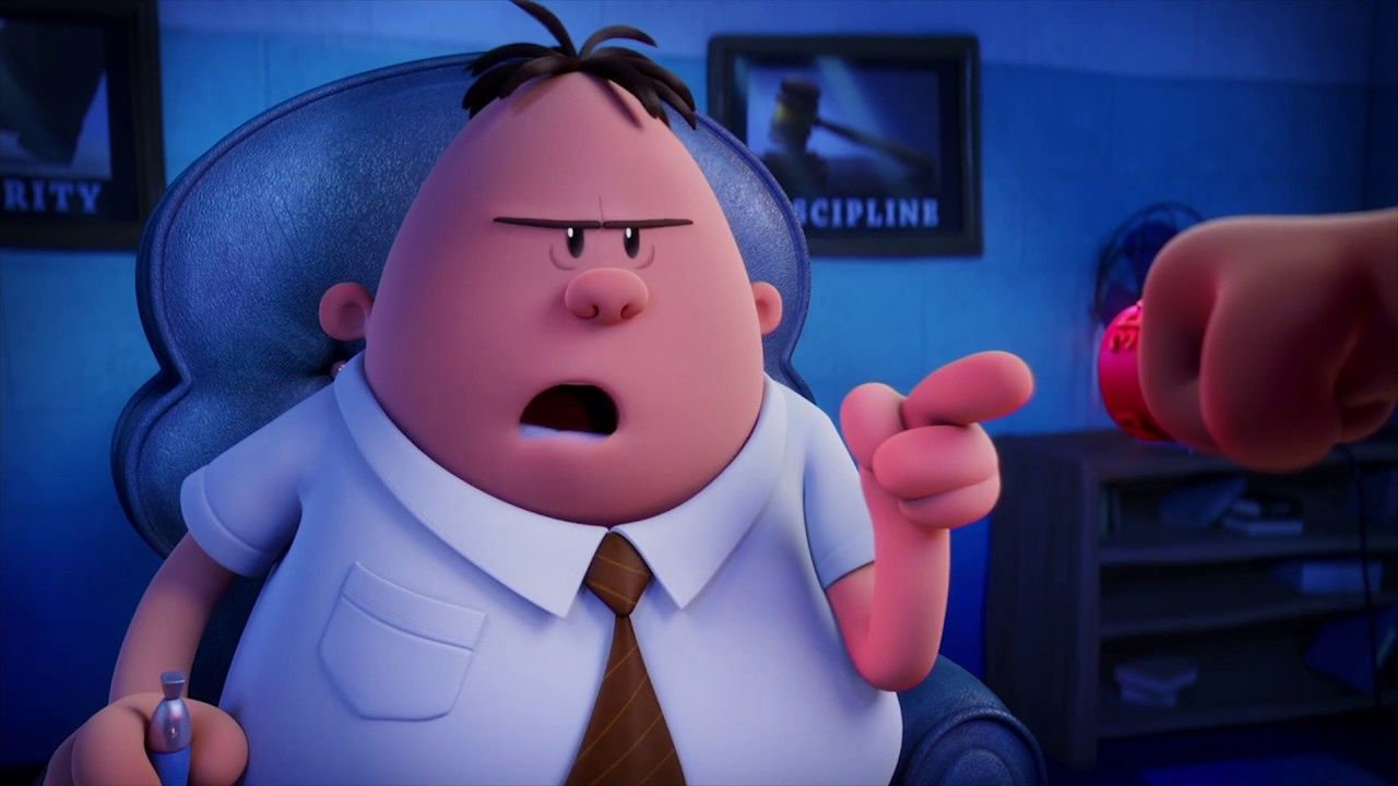 Film Review: Captain Underpants - The First Epic Movie by KIDS FIRST! Film Critic Tristan T. #KIDSFIRST! #CaptainUnderpants #epicmovie