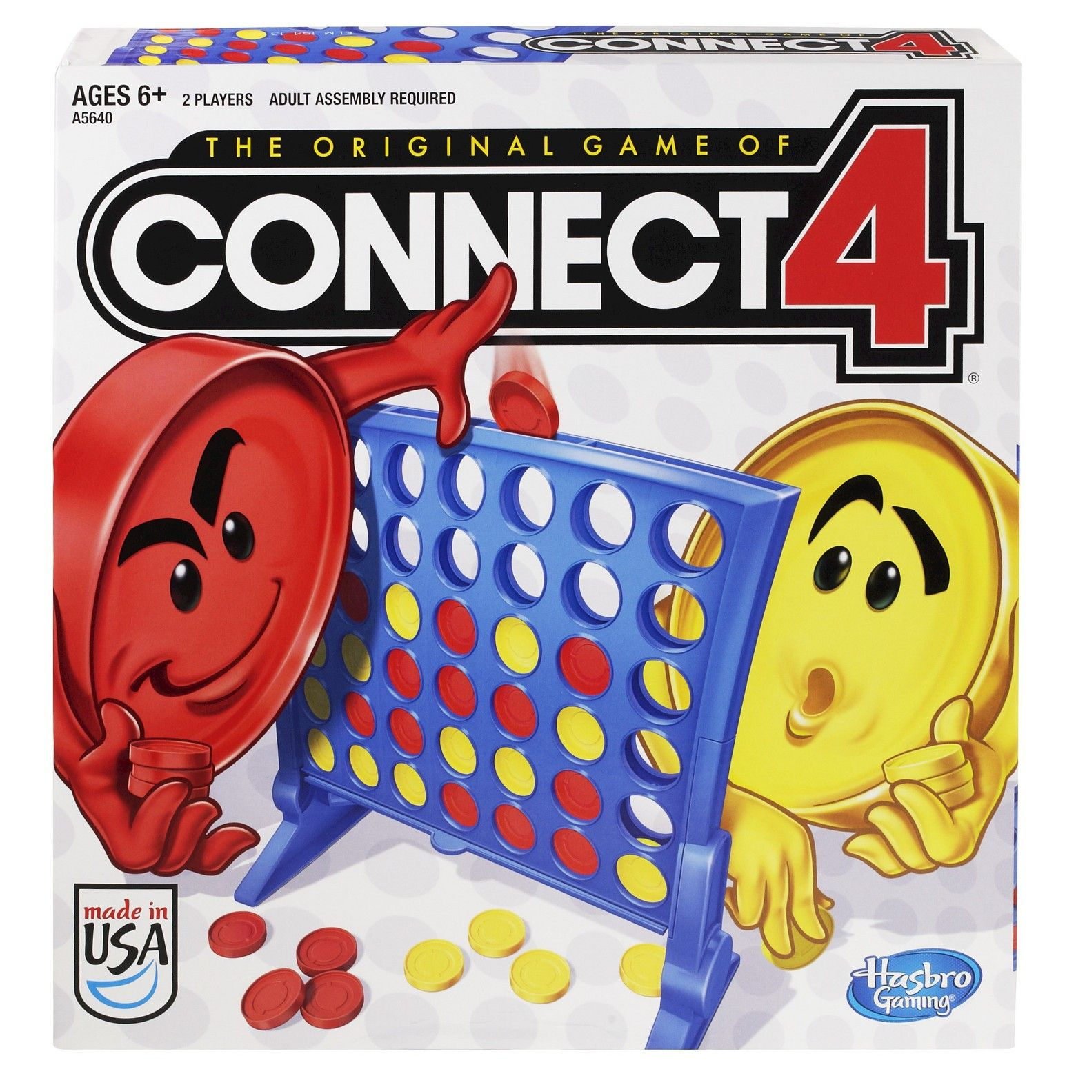 Connect 4 Game Connect 4 board game, Games for kids