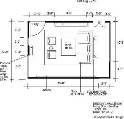 The Art Of Fine Furniture Design Living Room Layout