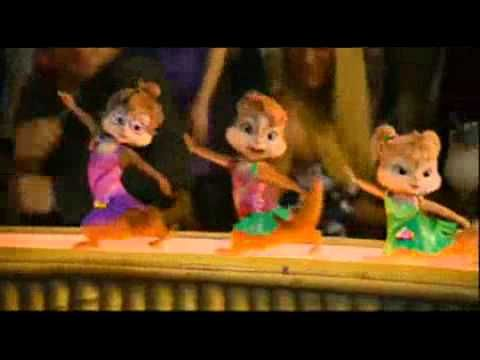 (85) ♥ Chipettes - Tik Tok ♥ - YouTube.wmv - YouTube | Chipmunks, Songs, Musica