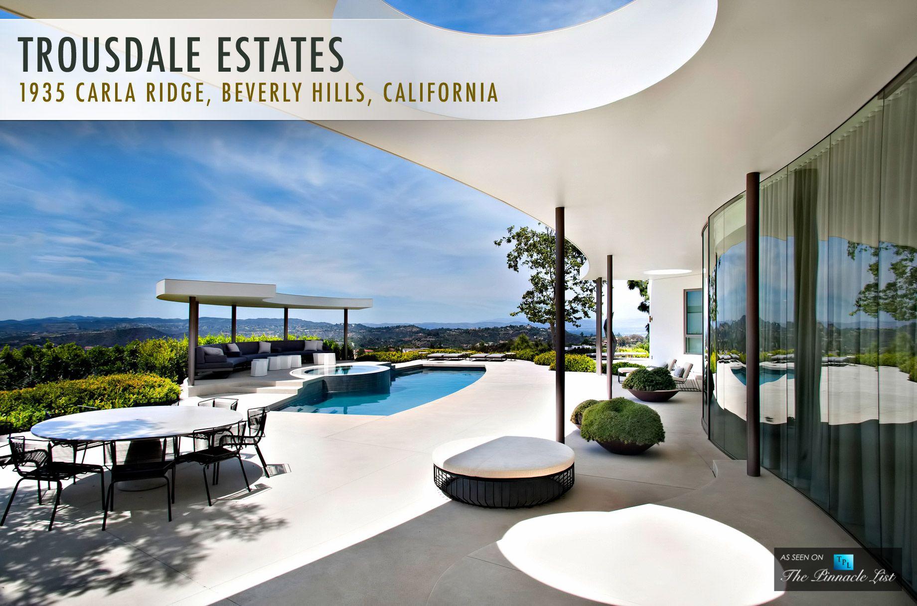Best Eleganter Einrichtungsstil Luxus Beverly Hills Gallery ...