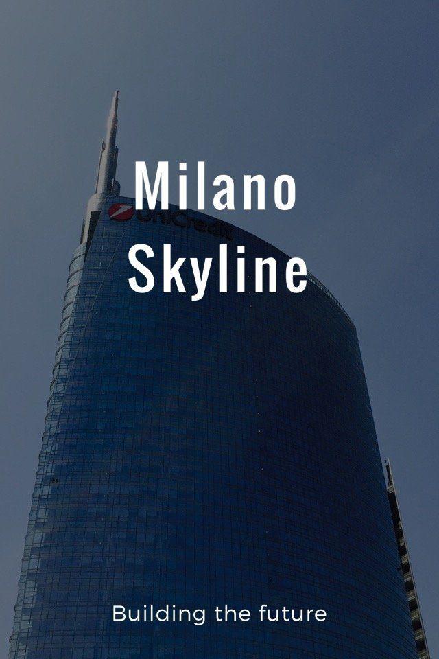 Building the future Milano Skyline 2011-2023: Milano non si ferma, e punta verso il cielo. Dal Dritto al Bosco verticale, passando per i 231 metri della torre Unicredit, Milano sta vivendo un periodo di grande rinnovamento. CityLife La Torre Isozaki, con i suoi