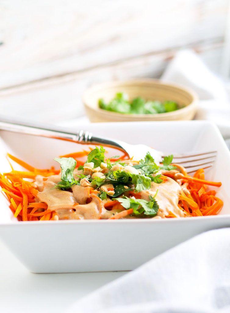 sweet-potato-noodles   sweet potato noodles, spiralizer