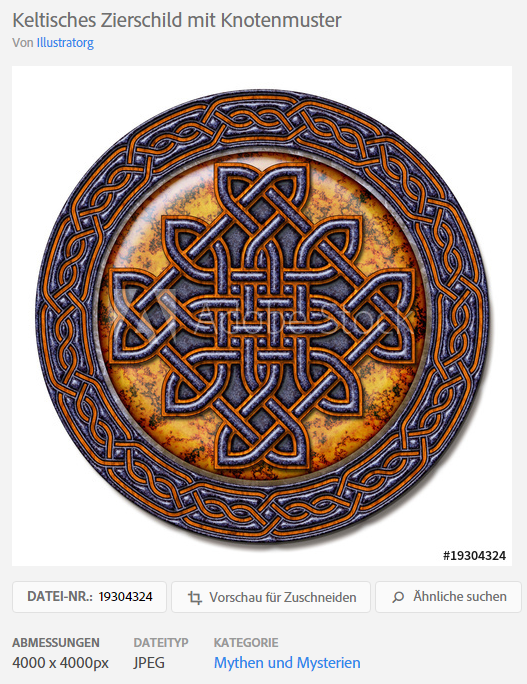 i will create more Celtic Stuff soon. celtic knotwork