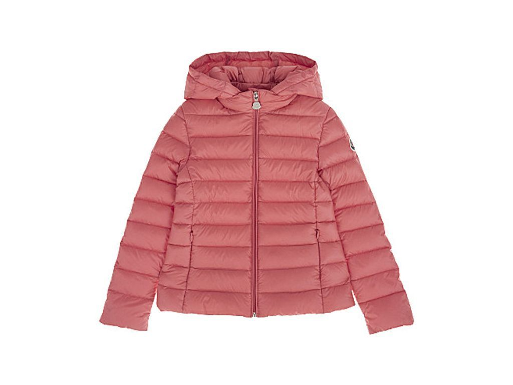 MONCLER Iraida classic coat 4-14 years