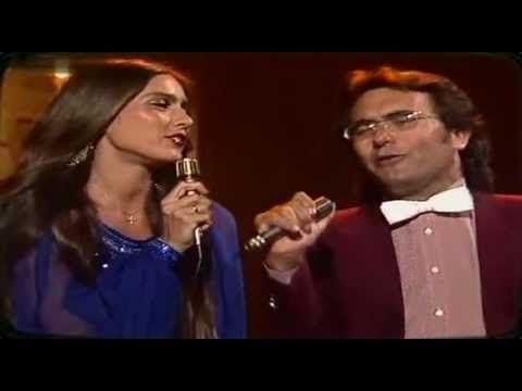 Al Bano Y Romina Power Prima Notte D Amore Youtube Muzyka