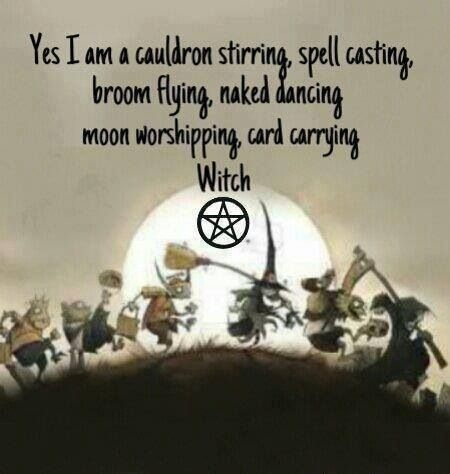 from Zaire witch wicca tits nude
