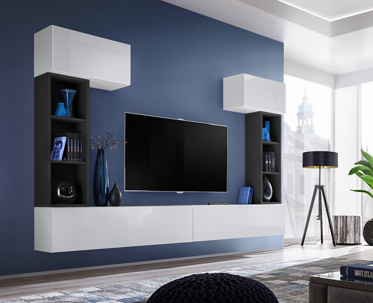 meuble tv moderne meuble de