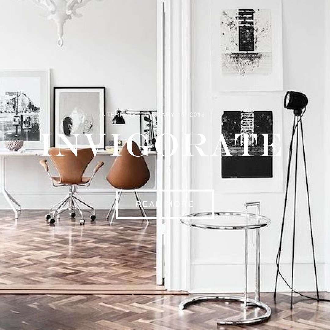 Introducing our very first Interiors article by our newest contributor Brooke from @sunday_minx.. Invigorate your home for the New Year with our top 5 tips! www.stylebk.co  by stylebkofficial