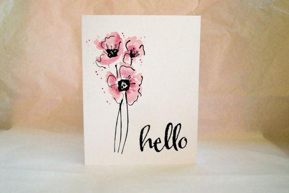 big and bold winnieandwalter onelayercard making cards