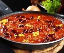 Chilli Con Carne #veggiechilirecipe