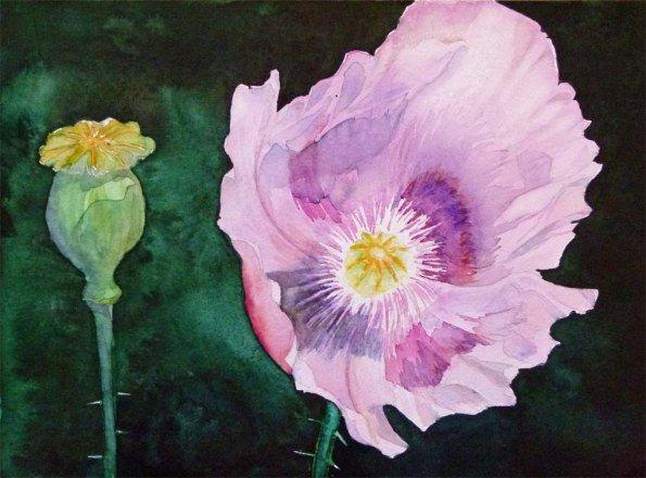 Wenn Zwei Das Gleiche Malen Entsteht Nicht Das Gleiche Blumen