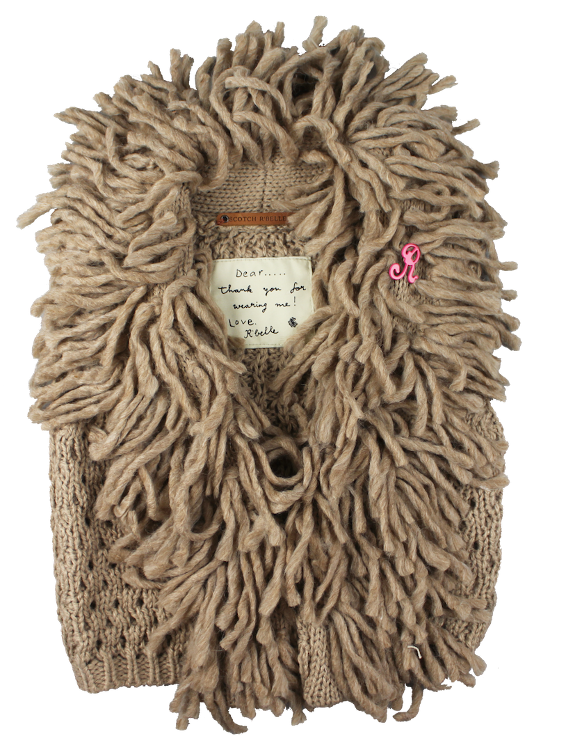 Finger Knitting Urban Dictionary : Scotch r belle knitted but would work in crochet too