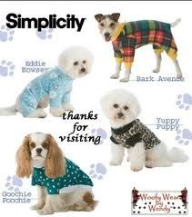 Chinese Crested Clothing Google