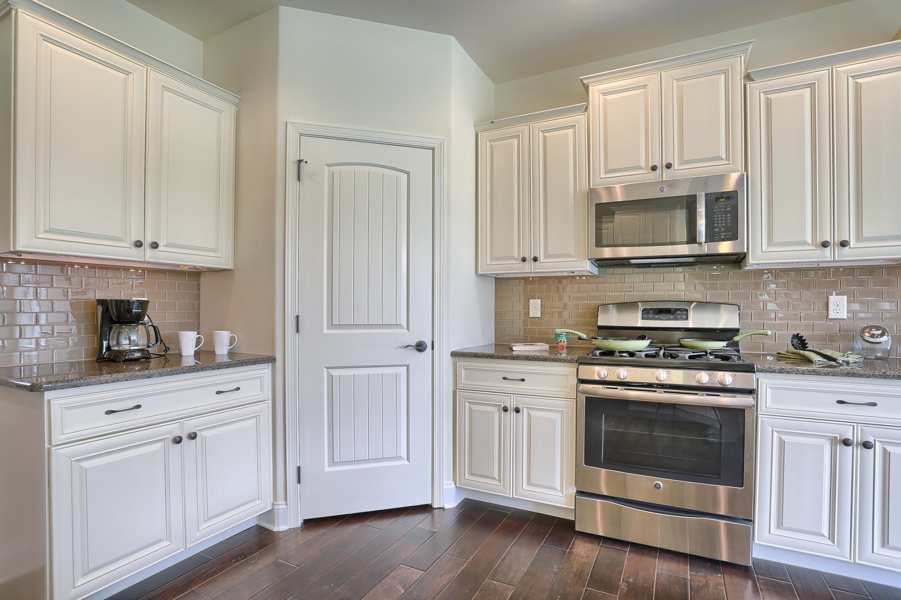 title | Corner Kitchen Pantry Cabinet