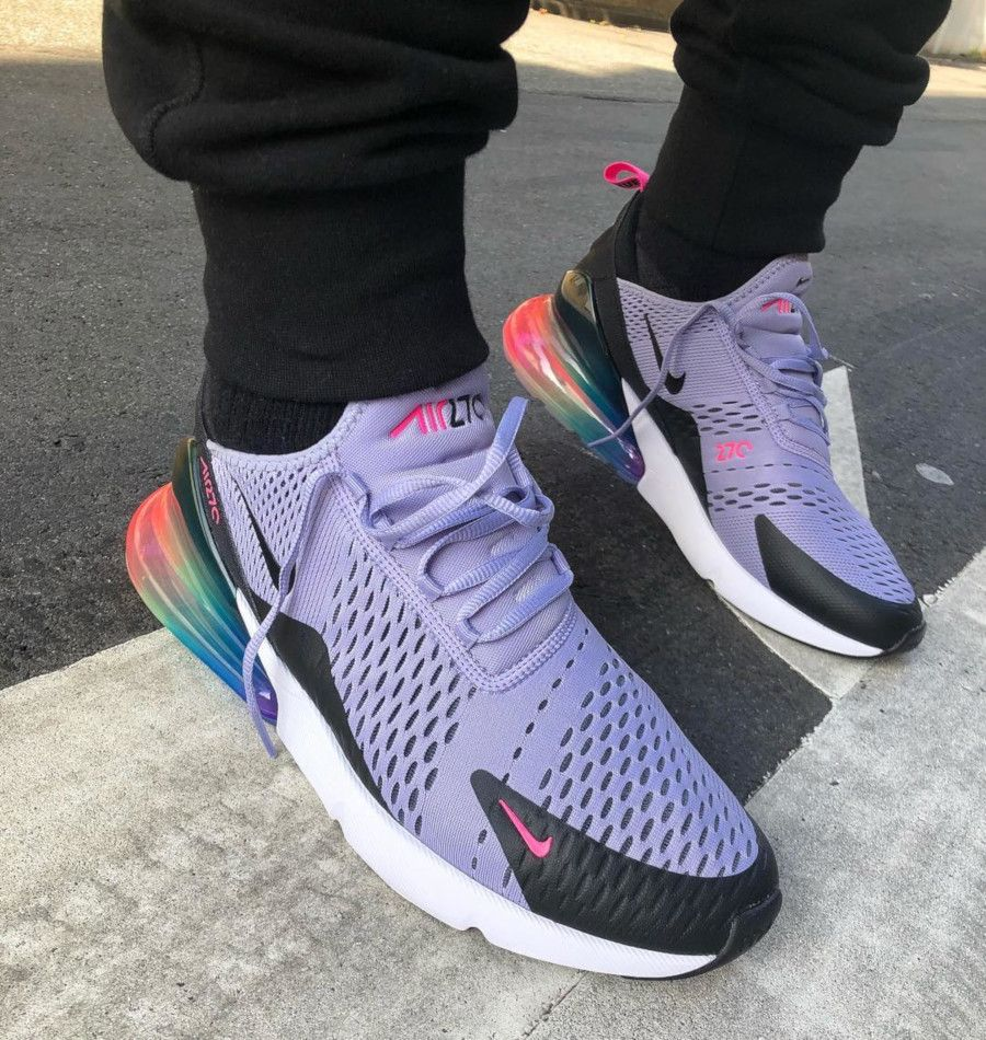 airmax270 #airmax #sneakersaddict | Nike air max, Nike et