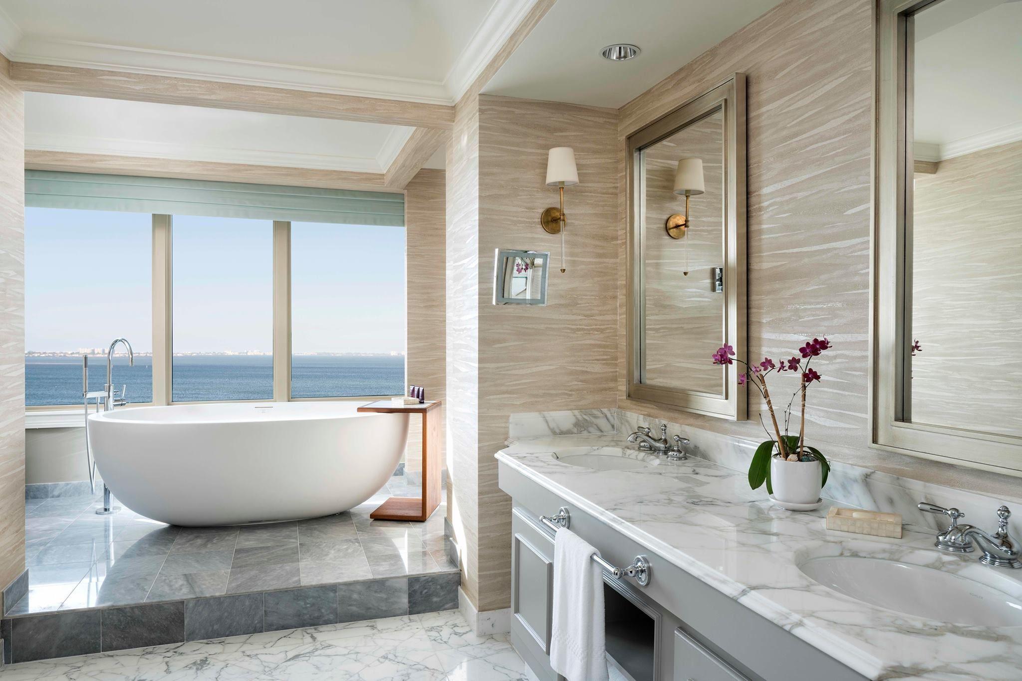 Our freestanding luxury designer bathtubs soaker tubs