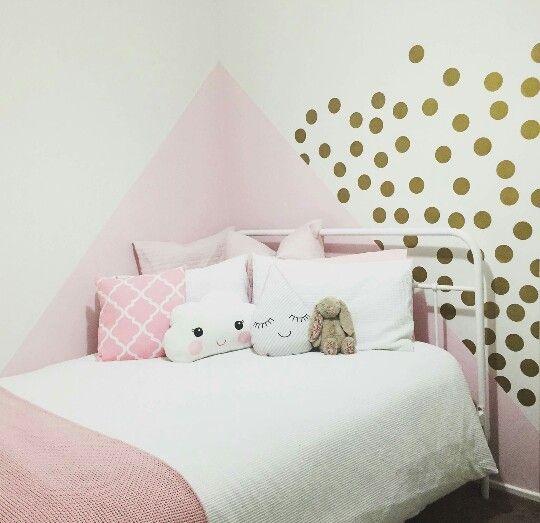 Kmart Styling Kmart Hacks Girls Bedroom Bedroom Kids Bedroom