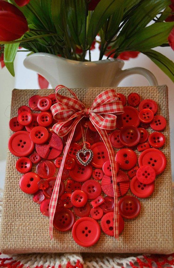 Lovable and stunning valentine day DIY craft photographs | Incredible Snaps #photographing