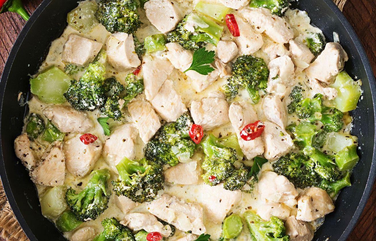 ételeket főzni a fogyáshoz