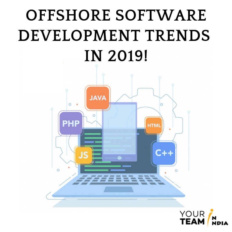 Offshore Software Development Trends You Need To Know
