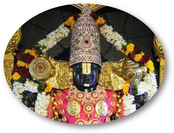 Sri Balaji @ISKCONPune
