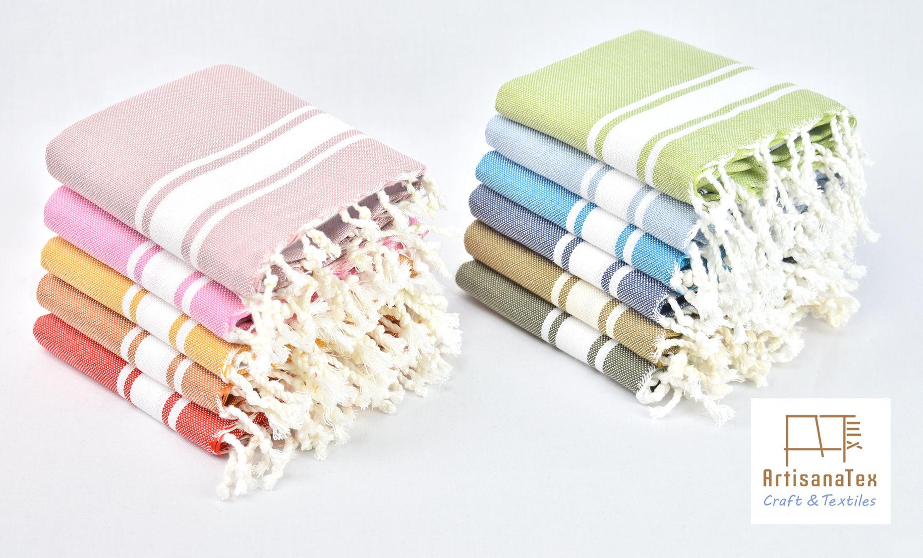 Serviette Artisanat Napkin Craft Textile Fouta Jete Tunuisia Artisanat Serviettes Craft